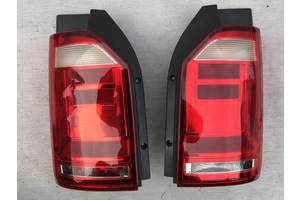 б/у Фонари задние Volkswagen T6 (Transporter)