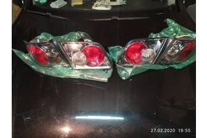 Б/у фонари задние для Mazda 6