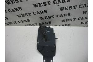 Б/У 2002 - 2012 Fusion Петля задній сидушки лівої. Вперед за покупками!