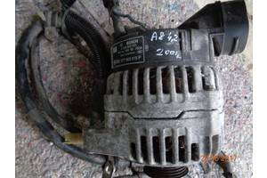 б/у Генераторы/щетки Audi A8 USA