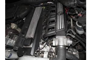 б/у Генераторы/щетки BMW 525
