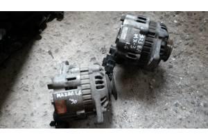 б/у Генераторы/щетки Mazda MX-3