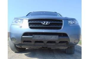 б/у Генераторы/щетки Hyundai Santa FE