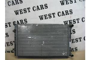 б/у Радиаторы Volkswagen Golf Plus