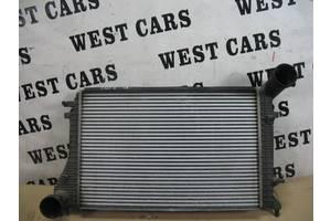 б/в радіатори интеркуллера Volkswagen Golf Plus
