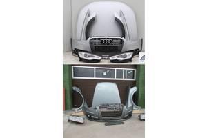 б/у Капоты Audi A6 Allroad