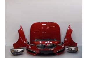 б/у Капоты BMW F