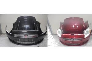 б/у Капоты Fiat Bravo
