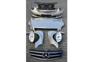 б/у Капоты Mercedes R-Class