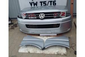 б/у Капоты Volkswagen