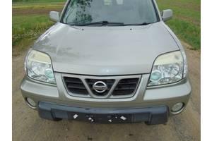 б/у Капоты Nissan X-Trail