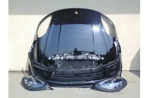 б/у Капоты Porsche Macan