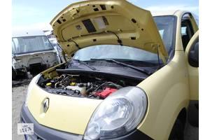 б/у Капоты Renault Kangoo
