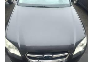 б/у Капоты Subaru Legacy