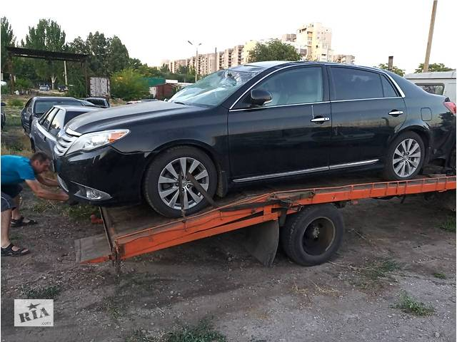 продам Б/у капот для Toyota Avalon бу в Одесі