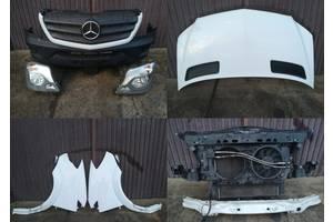 б/у Капоты Mercedes Sprinter