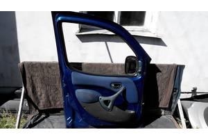 б/у Карты двери Fiat Doblo