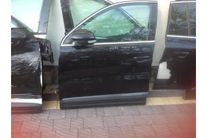 б/у Карты двери Volkswagen Tiguan