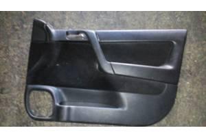 б/у Карты двери Opel Astra G