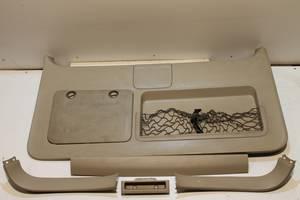 б/у Карты крышки багажника Toyota Land Cruiser Prado 120