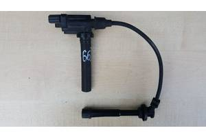 Б/у катушка зажигания для Subaru Justy 3 1.3 1.5