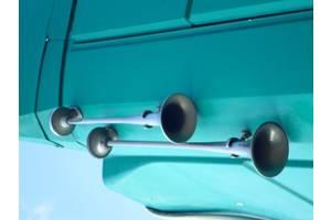 б/у Клаксоны Renault Magnum