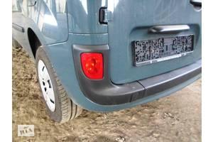 б/у Клыки бампера Renault Kangoo