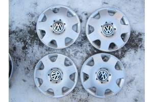 б/в Ковпаки на диск Volkswagen Polo