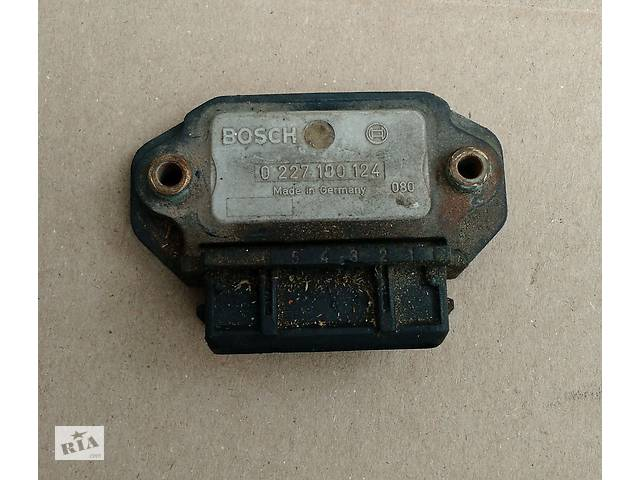 продам Б/у коммутатор зажигания для Lancia Thema  89-92 бу в Ровно