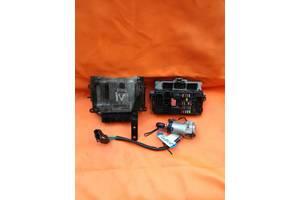 Б/у комплект ЕБУ для Iveco Daily 2.3 hpt 2006-2011