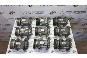 б/у Комплекты кондиционера Nissan NV