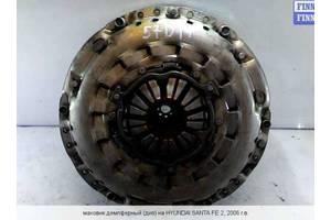 б/у Комплекты сцепления Hyundai Santa FE