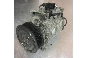 б/у Компрессоры кондиционера Audi A6