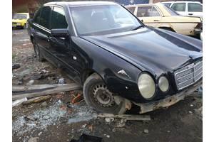 б/у Компрессоры кондиционера Mercedes W-Class