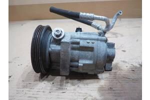 Б/у компрессор кондиционера для Nissan Micra K12 2003-2008