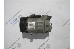 Б/у компрессор кондиционера для Renault Master 2011-2019