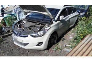 б/у Корпусы блока предохранителей Hyundai Elantra
