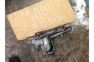 б/в масляні фільтри Toyota Land Cruiser Prado 150