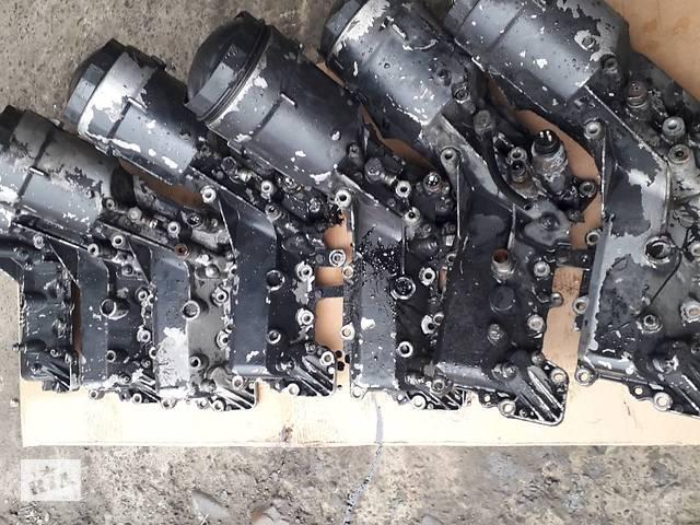 Б/у корпус масляного фильтра  MAN TGA F2000 FE410- объявление о продаже  в Черновцах