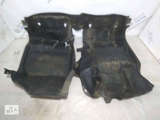 продам Б/у коврики автомобильные (Ковёр салона) для Renault Kangoo 2008-2019 бу в Ковеле