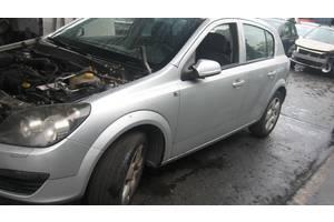 б/у КПП Opel Astra H Caravan