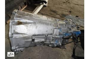 б/в КПП Volkswagen Crafter