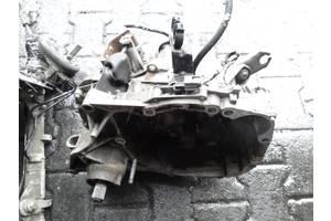 Б/у КПП Dacia Logan 2005-2016р