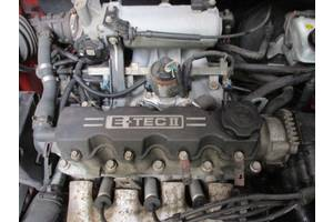 б/у КПП Chevrolet Aveo