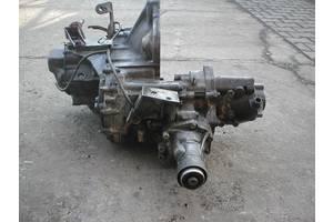б/у КПП Daihatsu Charade