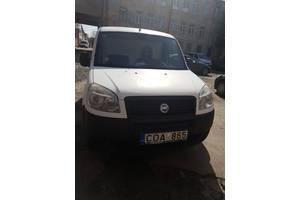 б/у КПП Fiat Doblo