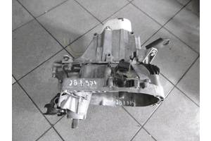 б/в КПП Renault Kangoo