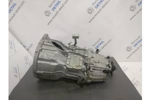 Б/у кПП для Renault Master 2010-2019 г.в. 2.3 dci задний привод