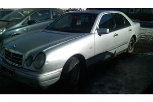 б/у КПП Mercedes