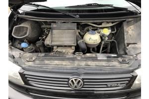 б/у Патрубки воздушного фильтра Volkswagen T4 (Transporter)